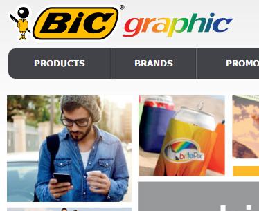 Bic Graphic