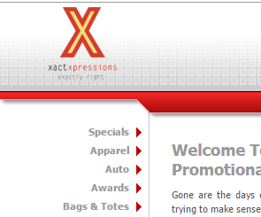 Go to Xact Store
